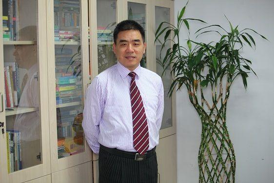 专访会计专家马靖昊