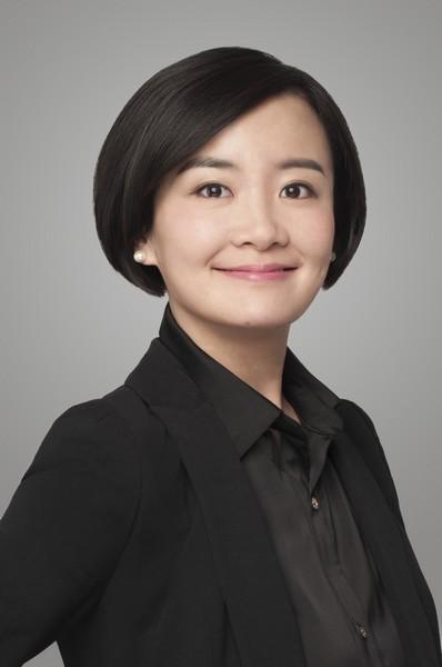 杨佳川,小V