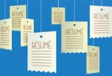 会计人网上求职成功六大必备要素
